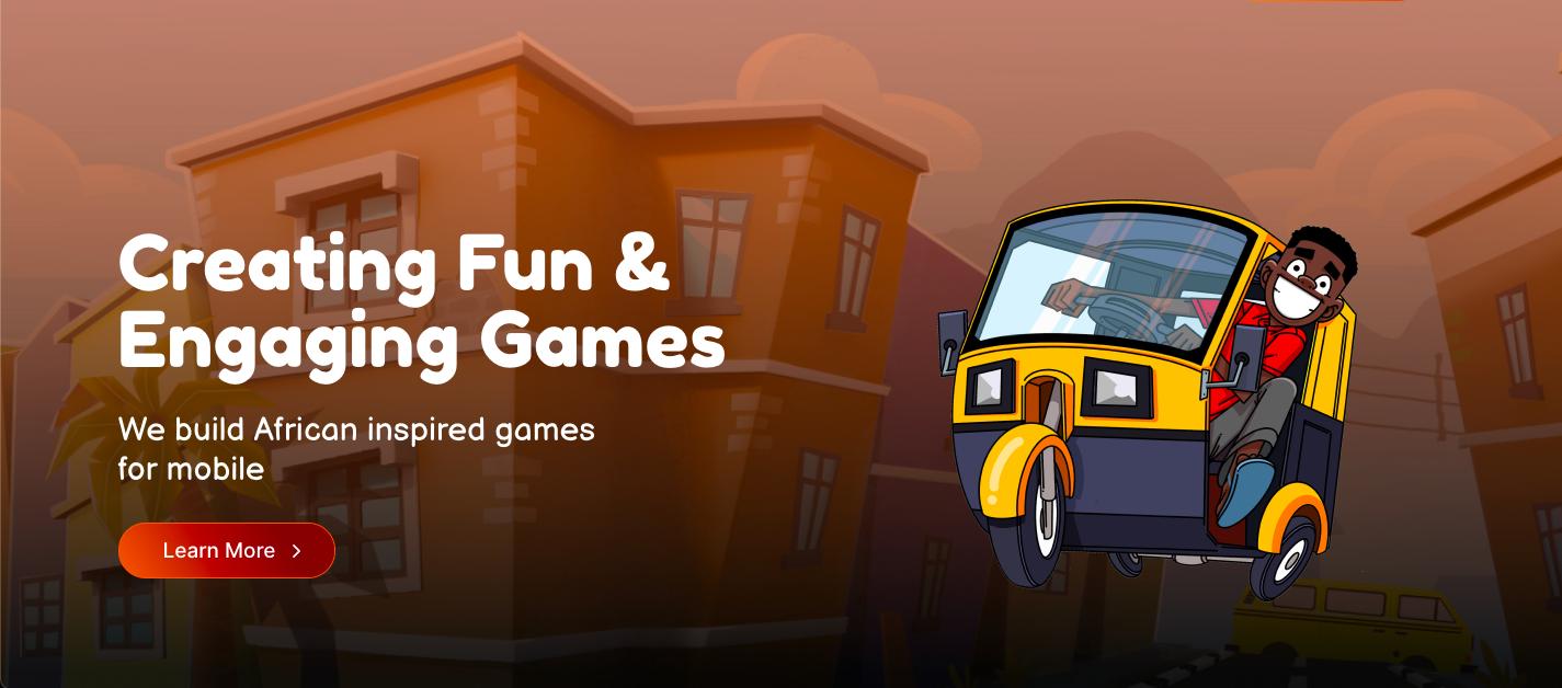 Maliyo Games – Creating African inspired mobile games